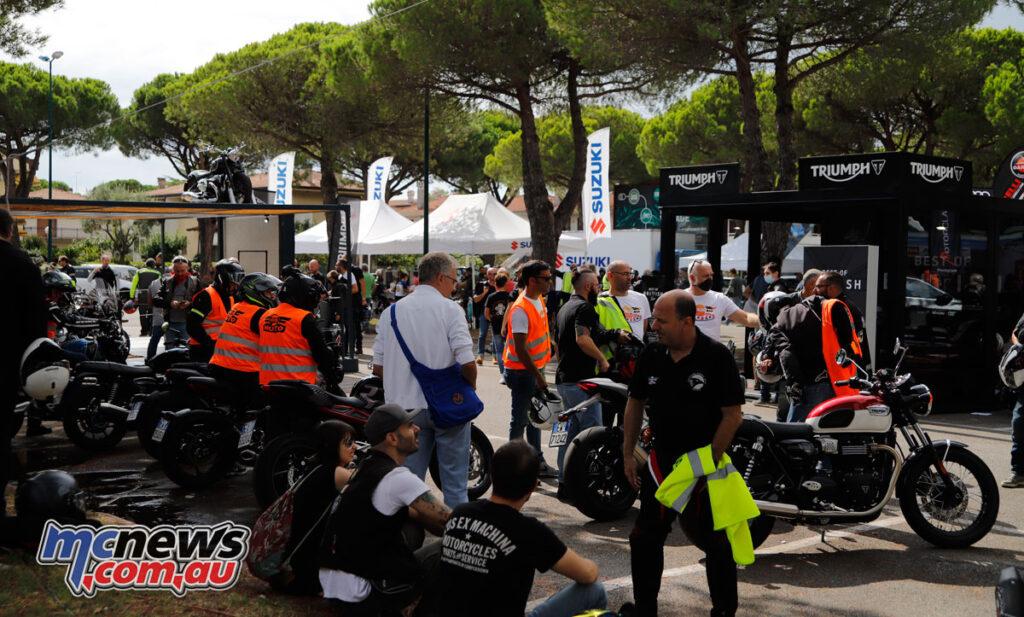 2021 Biker Fest - Lignano Sabbiadoro