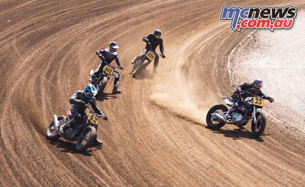 DTRA Race 5