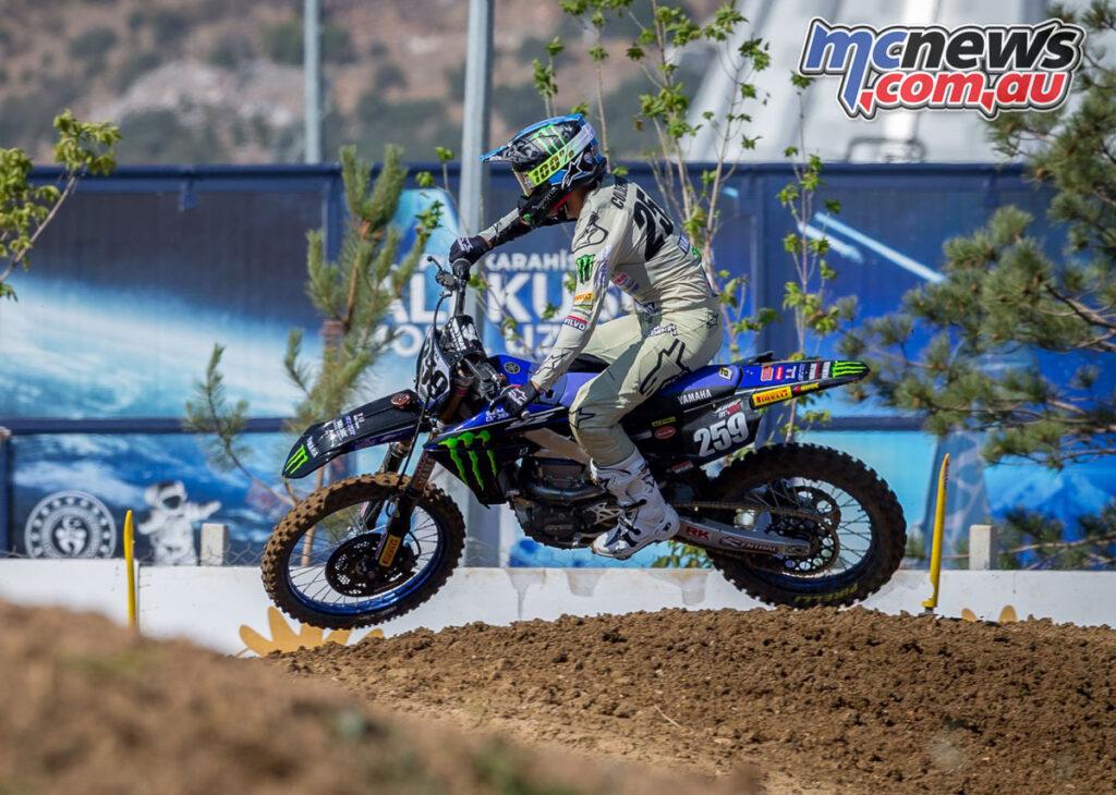 Glenn Coldenhoff - 2021 MXGP of Turkey