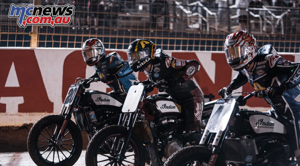 It all came down to the Charlotte Half-Mile in AFT