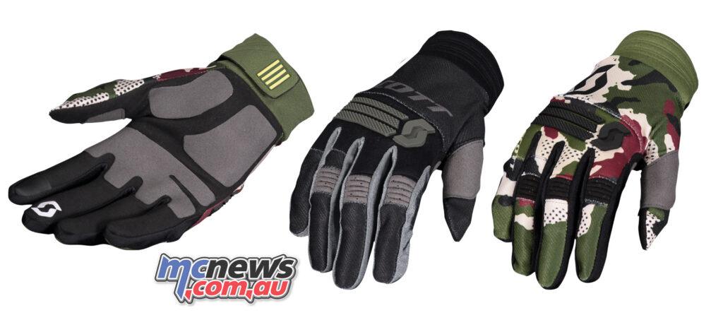Scott X-Plore Gloves
