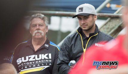 Nick Schmidt – SX1 Overall Winner – Jimboomba