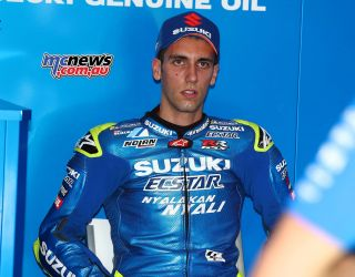 The youngest rider is once again Álex Rins, who will be 22 years 101 days old when he lines up on the grid in Qatar - Image by AJRN