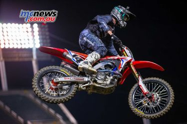 Cole Seely - Image by Hoppenworld.