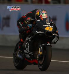 Jack Miller's season with Ducati looks to hold plenty of proise - Image by AJRN