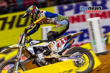 Jason Anderson - Image by Hoppenworld