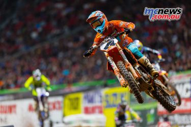 Blake Baggett - Image by Hoppenworld