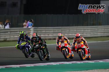 MotoGP 2018 - Qatar