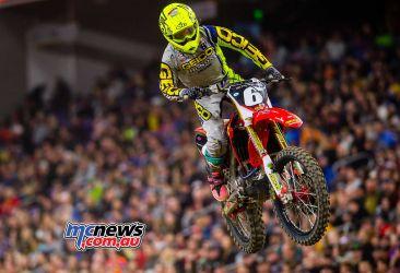 MX2's Jeremy Martin