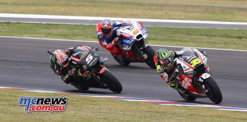 MotoGP 2018 - Round Two - Argentina - Image by AJRN