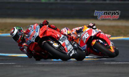 MotoGP 2018 – Round Five – Le Mans - Jorge Lorenzo