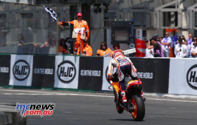 MotoGP 2018 – Round Five – Le Mans - Marc Marquez