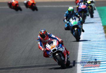 MotoGP 2018 - Round Four - Jerez - Jack Miller - Image by AJRN