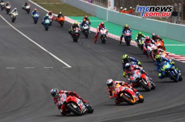 Catalunya MotoGP 2018