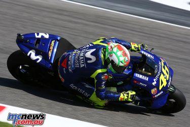 Mugello MotoGP - Image by AJRN