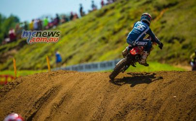 AMA MX Hampshire MX JK SpringCreek