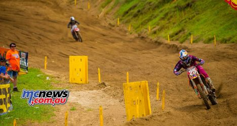 AMA MX Musquin Roczen Multiple MX JK SpringCreek