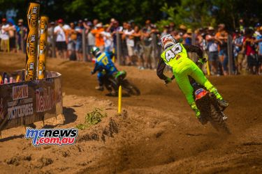 AMA MX Rnd Southwick Jordon Smith Multiple MX JK Southwick