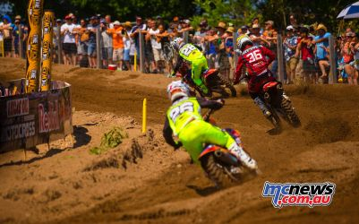 AMA MX Rnd Southwick McElrath Hampshire Multiple MX JK Southwick