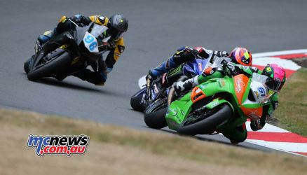 BSB Brands Hatch Ben Currie in action ImageDYeomans