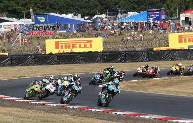 BSB Brands Hatch Ben Currie in the mix ImageDYeomans