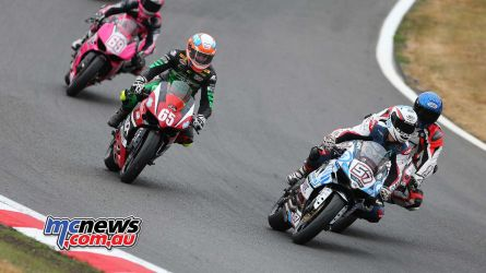 BSB Brands Hatch Levi Day in front ImageDYeomans