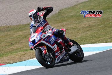 BSB RNd Knockhill Jake Dixon takes the spoils ImageDYeomans