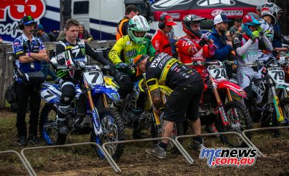 MX Nationals Rnd Conondale Dylan Long WaitingToRace ImageByScottya