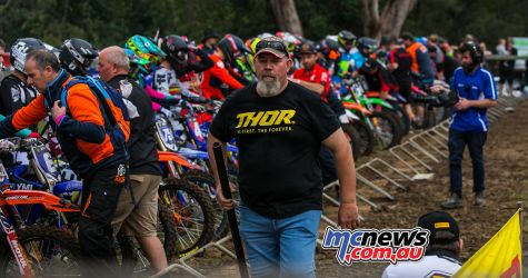 MX Nationals Rnd Conondale Gate Dropper ImageByScottya