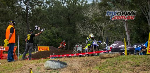 MX Nationals Rnd Conondale Hugh Mckay WinRound ImageByScottya