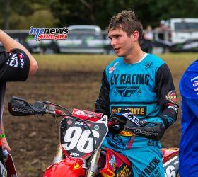 MX Nationals Rnd Conondale Kyle Webster MX Race rdPlace ImageByScottya