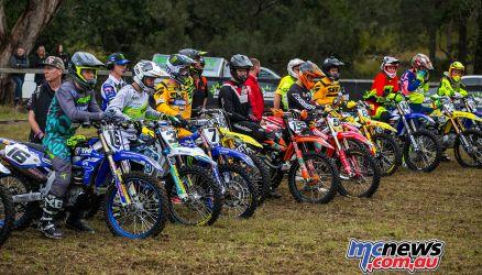 MX Nationals Rnd Conondale MX GettingReady ImageByScottya