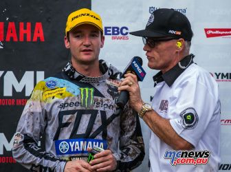 MX Nationals Rnd Conondale MX Race Winners Ferris Kev ImageByScottya