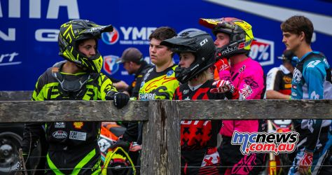 MX Nationals Rnd Conondale MX GatePick Round ImageByScottya