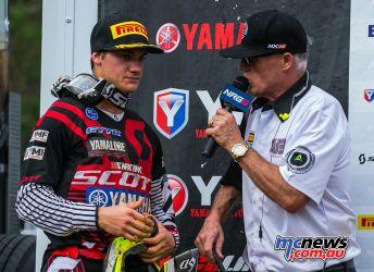MX Nationals Rnd Conondale MXD Race Winners McKay ImageByScottya
