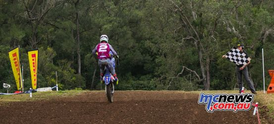 MX Nationals Rnd Conondale Wilson Todd TakesWin Race ImageByScottya