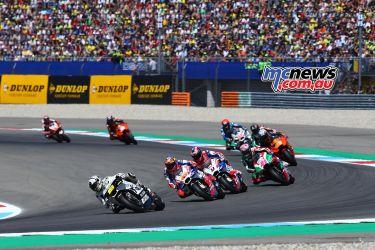 MotoGP Assen Bautista GP AN