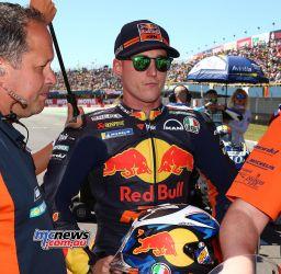 MotoGP Assen EspP GP AN