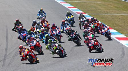 MotoGP Assen GPstart GP AN Cover