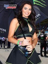 MotoGP Assen Girl GP AN