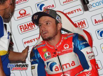 MotoGP Assen Miller GP AN