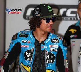 MotoGP Assen Morbidelli GP AN