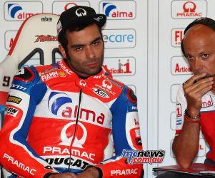 MotoGP Assen Petrucci GP AN
