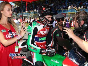 MotoGP Assen Redding GP AN