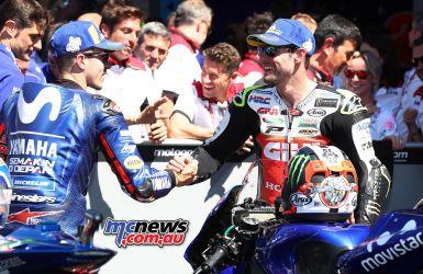 MotoGP Assen VinCrutchL GP AN