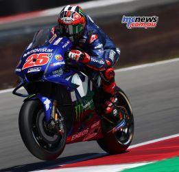 MotoGP Assen Vinales GP AN