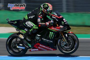 MotoGP Assen Zarco GP AN