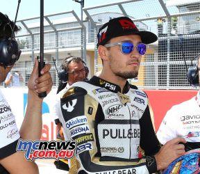 MotoGP Sachsenring Abraham GP AN