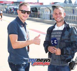 MotoGP Sachsenring Bradl Cortese GP AN