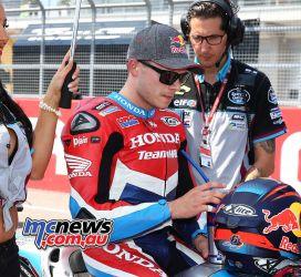 MotoGP Sachsenring Bradl GP AN